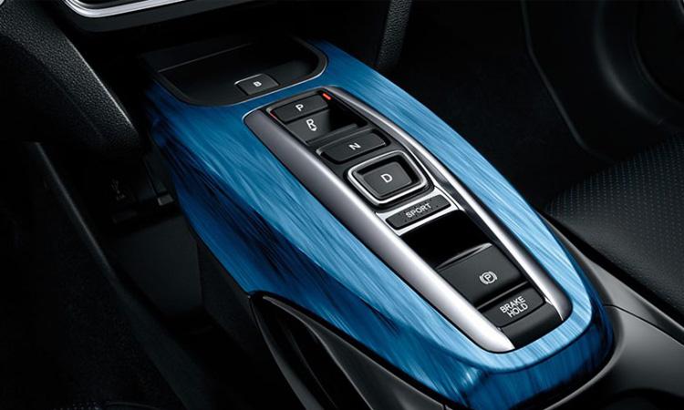 เกียร์ Honda X-NV Sport EV