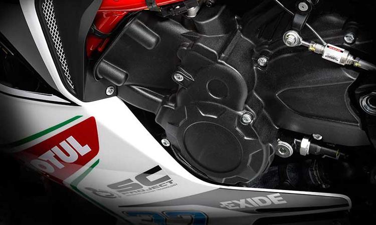 ครื่อง MV Agusta F3 675 RC