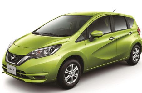 Nissan Note V Selection รถเก๋ง Hatchback สำหรับคนเมือง