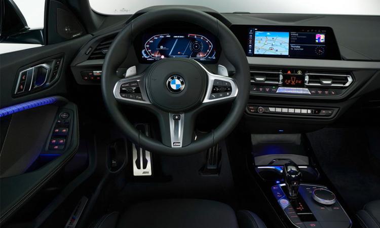 พวงมาลัย BMW 2 series Gran Coupe 2019