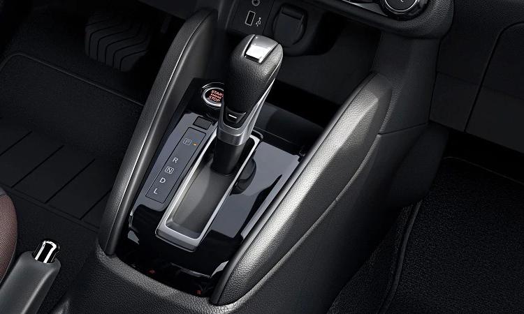 เกียร์ Nissan ALMERA 1.0 TURBO