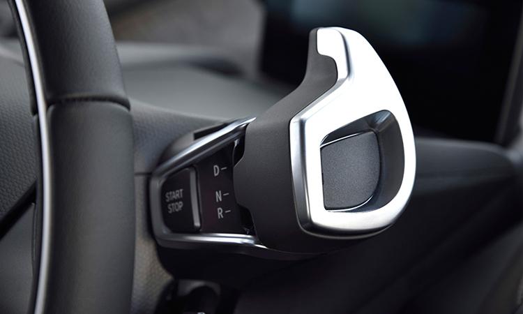 ดีไซน์ก้าน BMW i3s