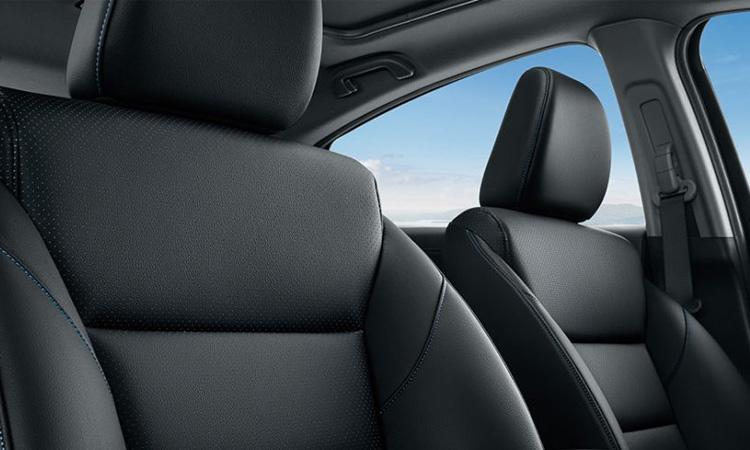 เบาะ Honda X-NV Sport EV