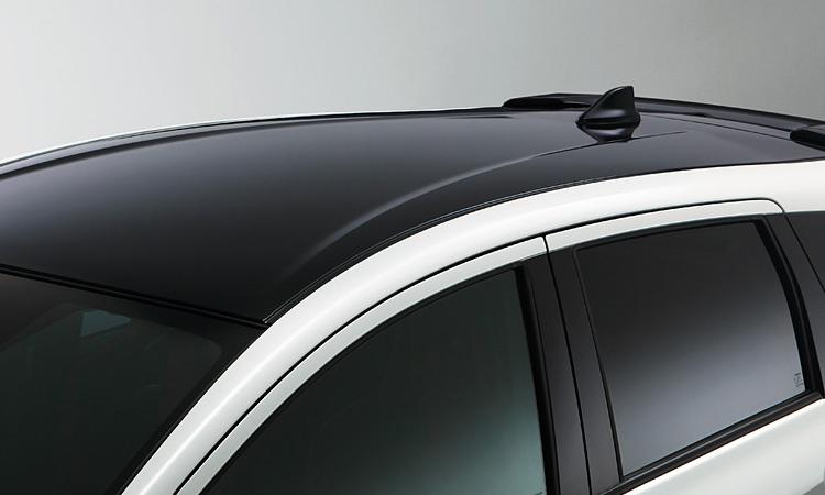 หลังคาดำ Nissan Note NISMO Black Limited