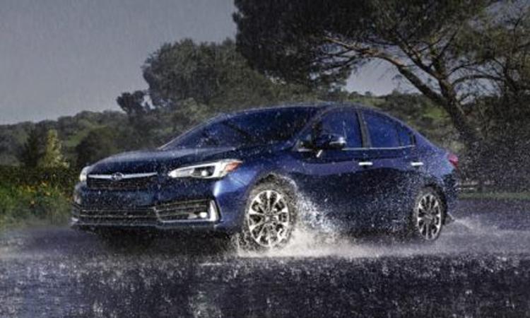 Subaru Impreza 2020 2