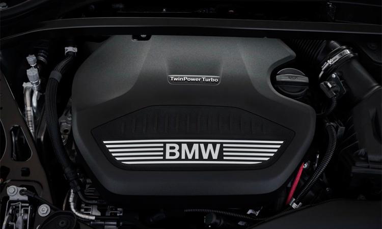 เครื่องยนต์ดีเซล BMW 2 series Gran Coupe 2019