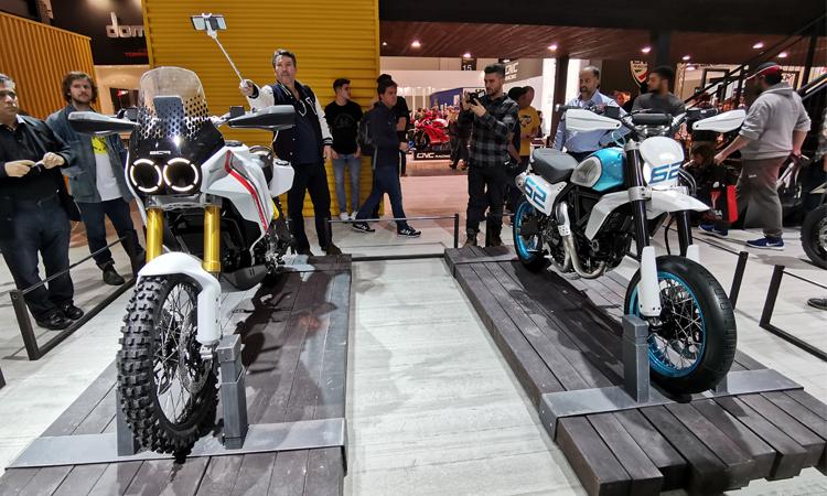 Model Ducati