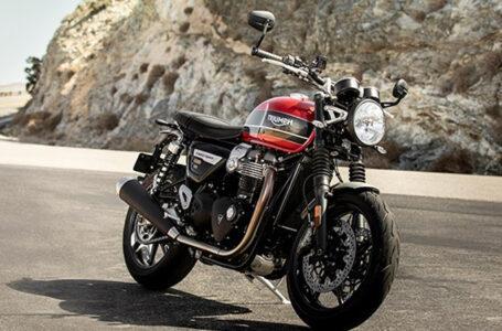 ได้รับการทดสอบแล้ว! Triumph 400cc – 800cc ตัวโมเดลต้นแบบ