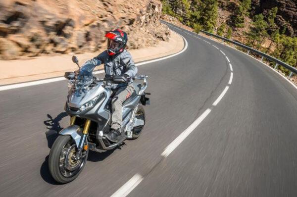 มีลุ้น Honda ADV 300 เข้ามาเปิดตัวในไทยปี 2020