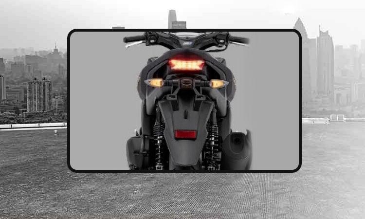 มีลุ้น Yamaha ซุ่มพัฒนา All New Aerox 155 ปี 2020 1