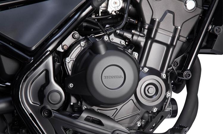 Honda Rebel 500_2020