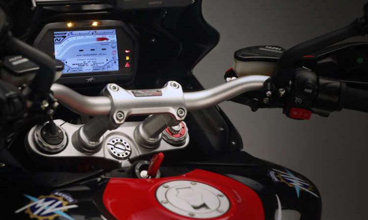 2020 MV Agusta Turismo Veloce 800