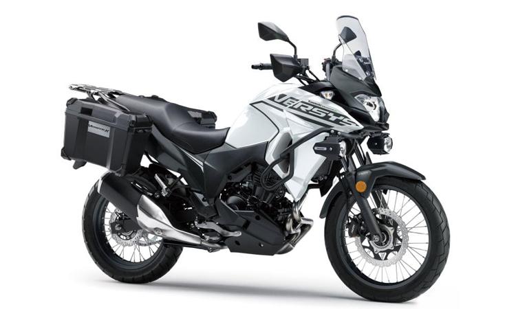 Kawasaki Versys -X 250