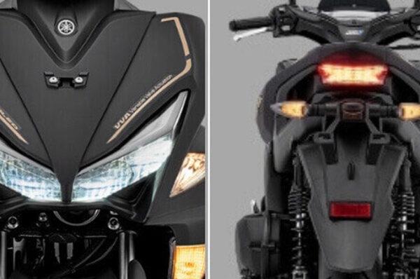 มีลุ้น Yamaha ซุ่มพัฒนา All New Aerox 155 ปี 2020