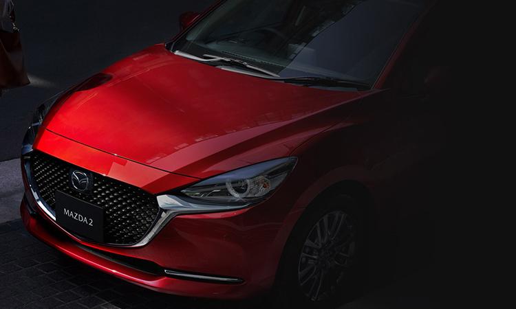 Mazda2 ปี 2020
