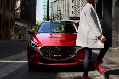 เปิดตัวแล้ว Mazda2 ปี 2020 ไมเนอร์เชนจ์ ที่ประเทศเม็กซิโก
