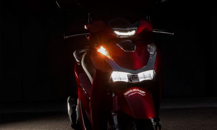 Honda-SH125i-2020