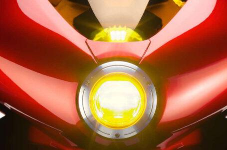 MV Agusta เตรียมเปิดตัว Superveloce 800 ซีรี่ส์ Rosso อย่างเป็นทางการ