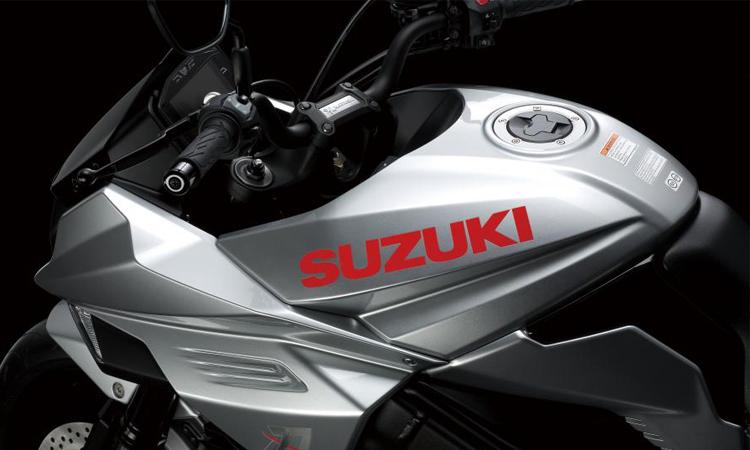All New Suzuki KATANA