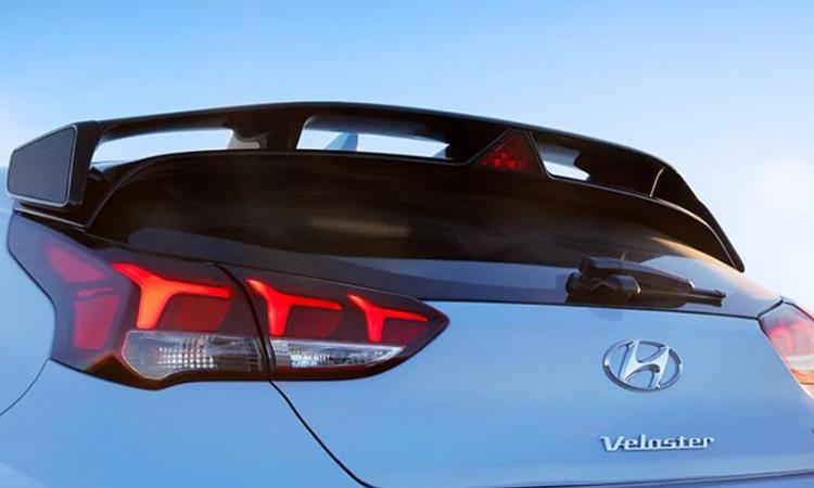 Hyundai VelosterRaptor N