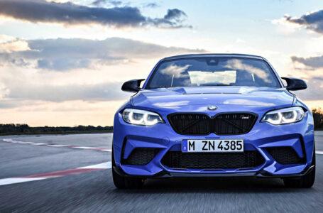 เปิดตัวแล้ว BMW M2 CS 2020 คูเป้ พลัง 450 แรงม้า