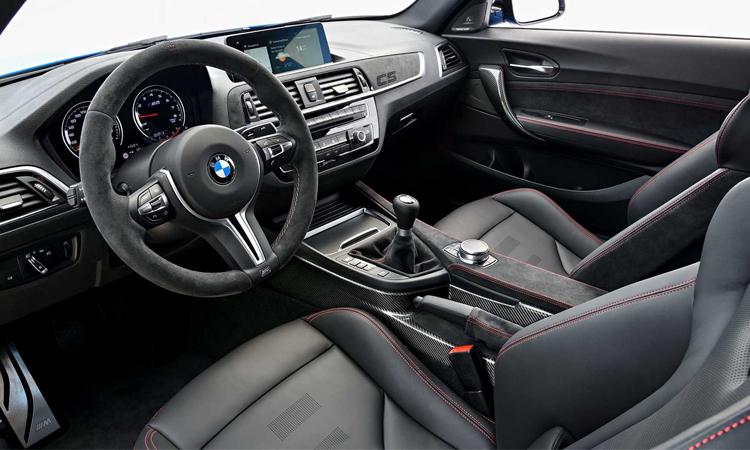 BMW-M- CS-2020