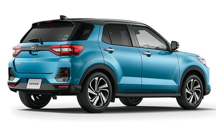 Toyota Raize_2020