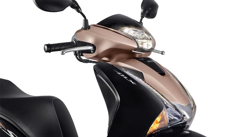เปิดตัวอย่างเป็นทาง Honda SH150i ปี 2020 ในฝั่งยุโรป 1