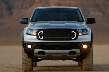 รุ่นอัพเกรดใหม่ Ford Ranger RTR ที่ทำให้คุณลุยได้มากกว่าเดิม