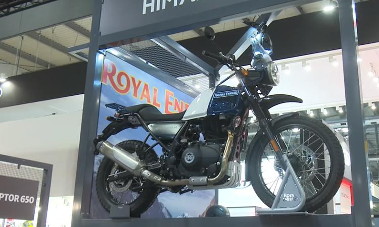 Royal-Enfiel-Himalayan -2020
