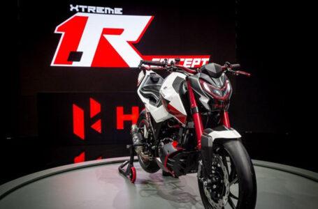 แบรนด์ผู้ผลิตสัญชาติอินเดีย เปิดตัว Hero Xtreme 1.R เตรียมบุกตลาดยุโรป