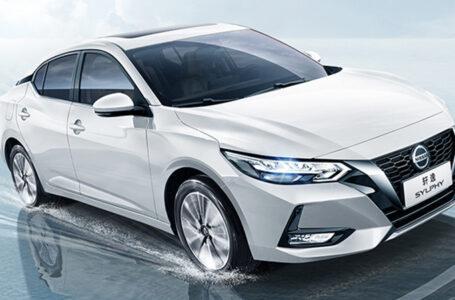 All NEW Nissan SYLPHY เตรียมเปิดตัวที่ไทย ภายในปี 2020