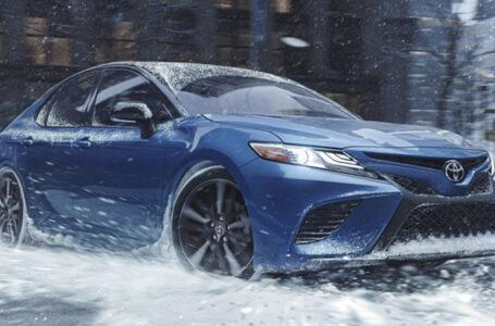 Toyota Camry Avalon เวอร์ชั่นสหรัฐฯ เพิ่มรุ่น 4WD ขับเคลื่อน 4 ล้อระบบควบคุมแรงบิดแบบไดนามิก
