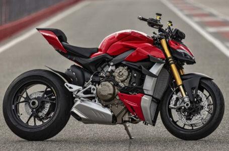 ราคา Ducati Streetfighter V4 และ Streetfighter V4 S
