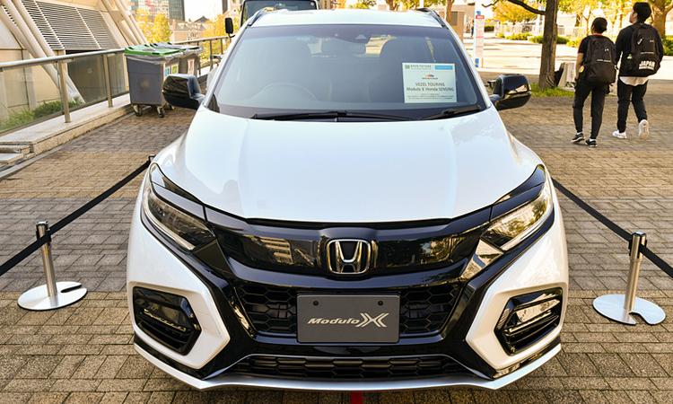 Honda HR-V Modulo X (Vezel)