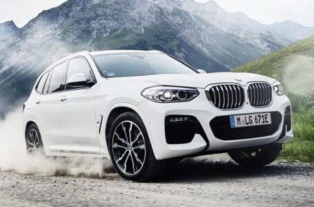 BMW X3 XDrive30e รถปลั๊กอินไฮบริดรุ่นใหม่ ที่ให้พละกำลังถึง 292 แรงม้า
