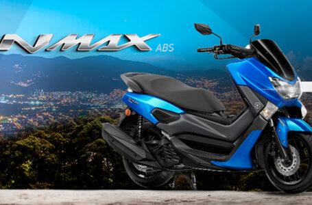 เปิดตัวอย่างเป็นทางการแล้ว NMAX 155 ปี 2020 จากค่าย Yamaha