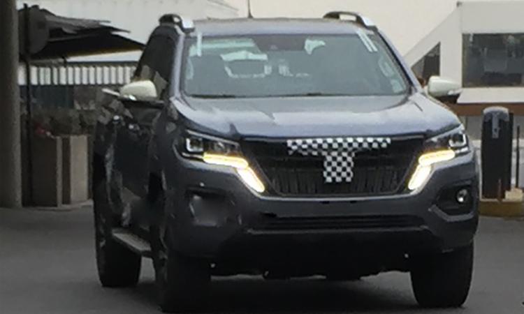 Peugeot เตรียมเปิดตัวรถกระบะ Pick-Up ในปี 2020 พร้อมเข้าไทย