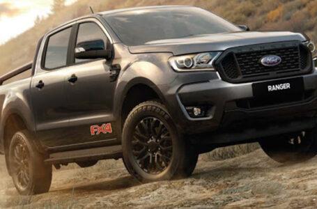 Ford นำเสนอกระบะรุ่นแต่งพิเศษ Ford Ranger FX4 สนนราคาช่วงเปิดตัว 899,000 บาท