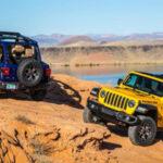 Jeep เตรียมส่ง Jeep Wrangler EcoDiesel 2020 เตรียมบุกตลาดอเมริกา