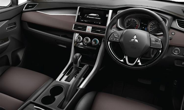 พวงมาลัย Mitsubishi Xpander CROSS