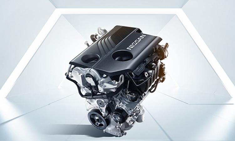 เครื่องนต์ All NEW Nissan Sylphy/SENTRA 2020
