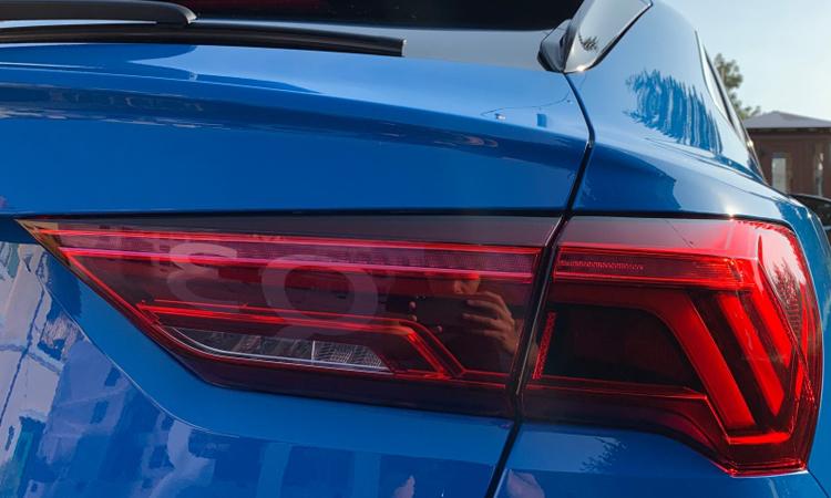 ไฟท้าย Audi Q3 Sportback