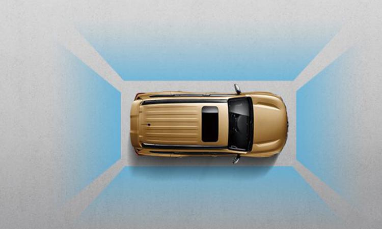 ระบะความปลอดภัย Nissan Terra