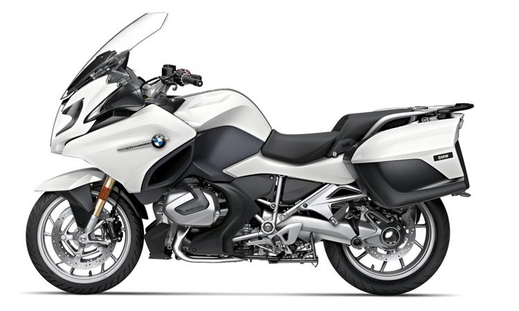R 1250 RT ใหม่ สีขาว Alpine White ราคา: 1,340,000 บาท
