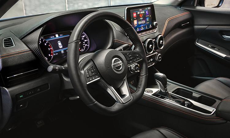 พวงมาลัย All NEW Nissan Sylphy/SENTRA 2020