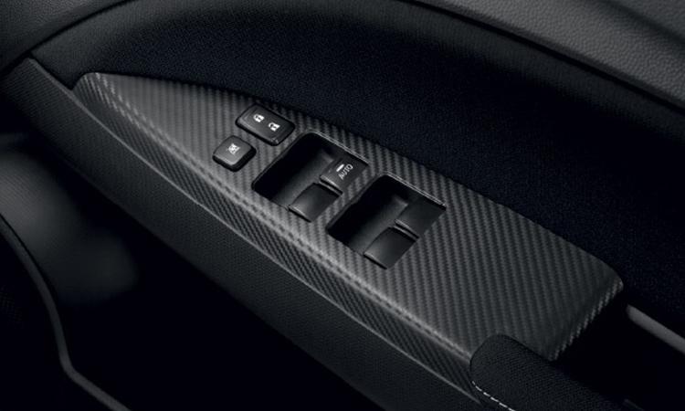 แผงข้างขุมพลัง Mitsubishi Attrage Dynamic Shield (Minorchange)