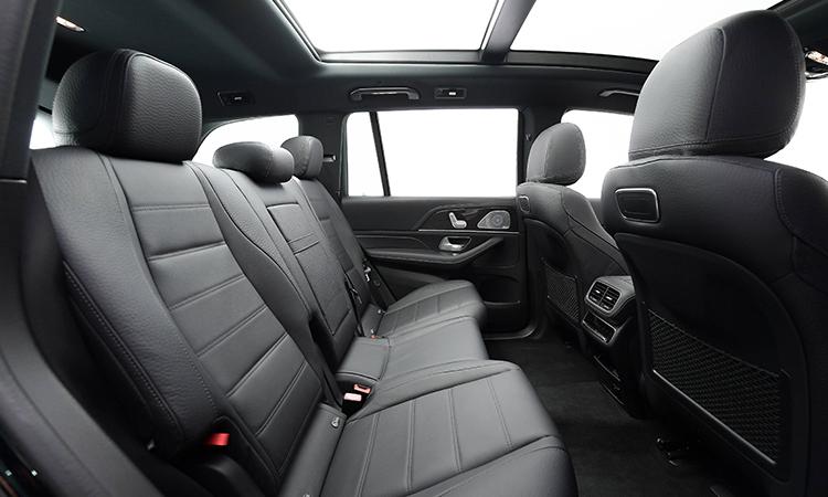 หลังคาซันลูป Mercedes-Benz GLS 350d 4MATIC