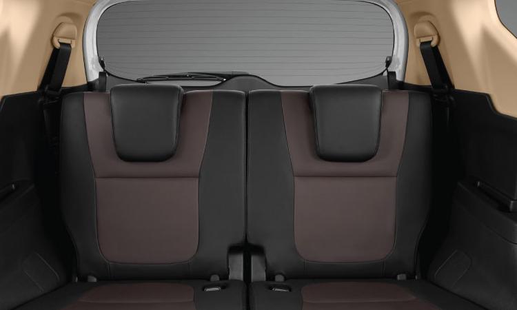 เบาะหลัง Mitsubishi Xpander CROSS