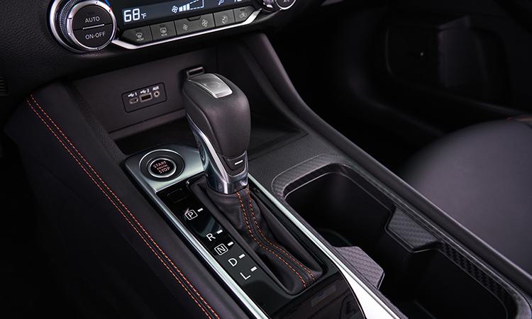 เกียร์ All NEW Nissan Sylphy/SENTRA 2020